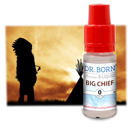 Big Chief 10ml
