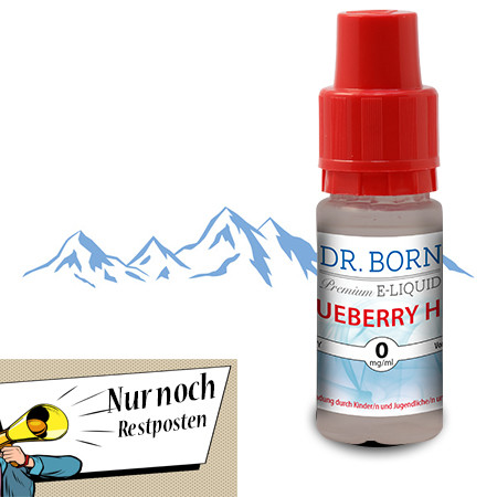 Blueberry Hill 10ml