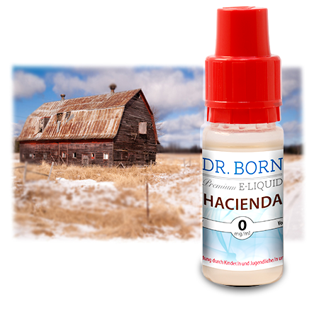 Hacienda 10ml