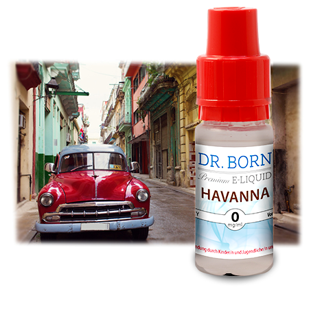 Havanna 10ml