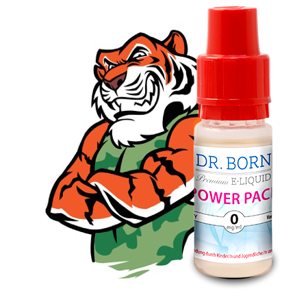 Power Pack 10 ml 12 mg/ml