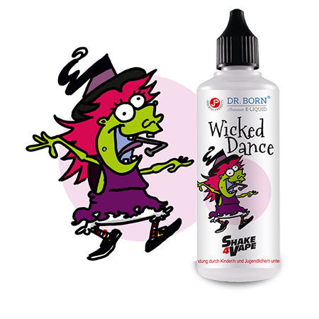Shake4Vape Wicked Dance