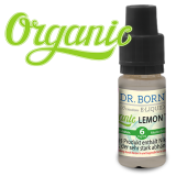 Organic Strike 10 ml 0 mg/ml