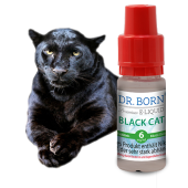Black Cat 10ml 3 mg/ml