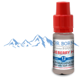 Boysenbeere 10ml 12 mg/ml
