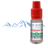 Blaubeere 10ml 6mg/ml