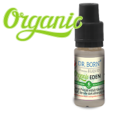 Organic Double Mint 10 ml 3 mg/ml