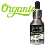 Organic Destiny 10 ml 6 mg/ml