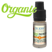 Organic Vanilla T. 10 ml 3 mg/ml
