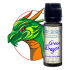 Aroma Konzentrat Green Dragon 10ml/in 120ml Leerflasche